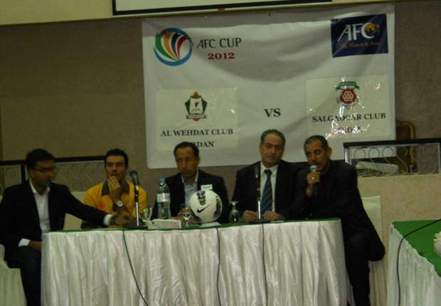 "AFC Cup: Salgaocar coach Bencherifa promises ""a good show"" for Indian football fans ahead of Al Wehdat clash"