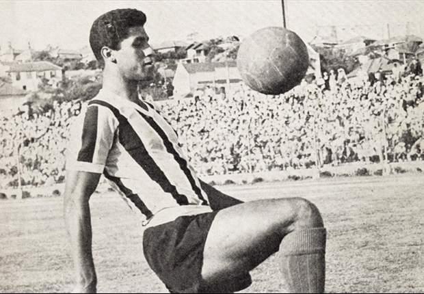 Ex-zagueiro do Grêmio, Airton Pavilhão morre em Porto Alegre