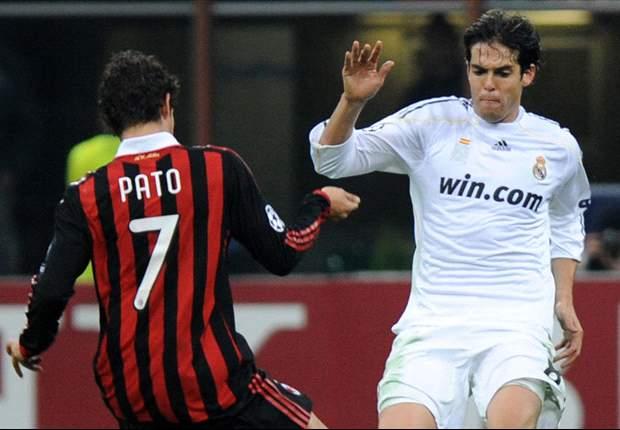 Galliani ziet duizend problemen aangaande Kaká