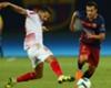 Mascherano: Pedro is a magician