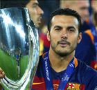 BARCA: Pedro closes in on 100 goals