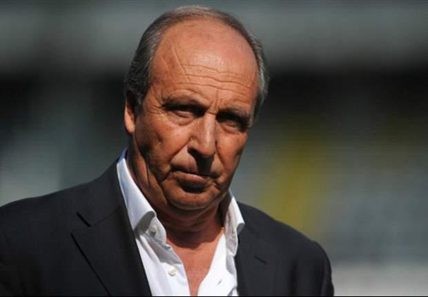 """Torino in difficoltà, Ventura mette le mani avanti: """"Napoli è trasferta difficile e tanto indisiosa, domani mi interesserà la prestazione"""""""