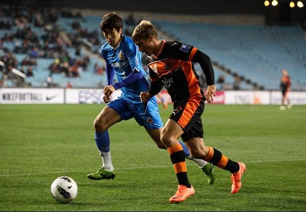 ACL preview: Brisbane Roar v Ulsan Hyundai