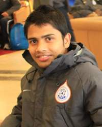 Prabir Das