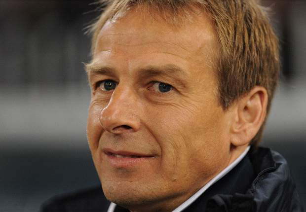 Low will not walk away from Germany, claims Klinsmann