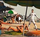 VIDEO: CR7 goes crazy in San Andreas