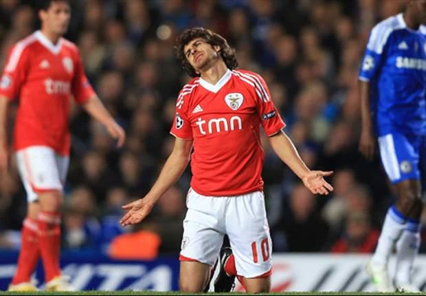 Aimar se queda en Benfica