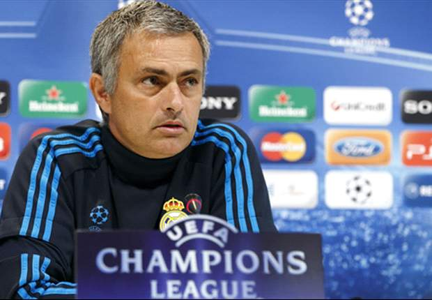 Mourinho: Spain are not just Barcelona