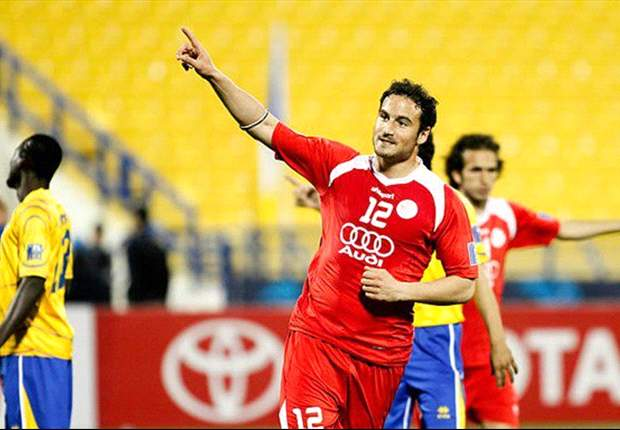 Al Shabab 1-3 Persepolis: Tehran giants survive early scare to clinch victory
