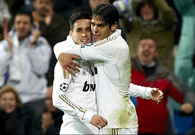 Kaka: Utamakan Tim Kunci Sukses Real Madrid