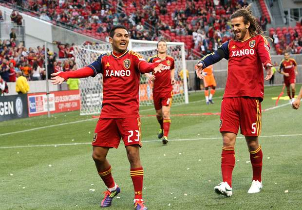 Real Salt Lake 1-0 Montreal Impact: Paulo Jr. penalty seals three points