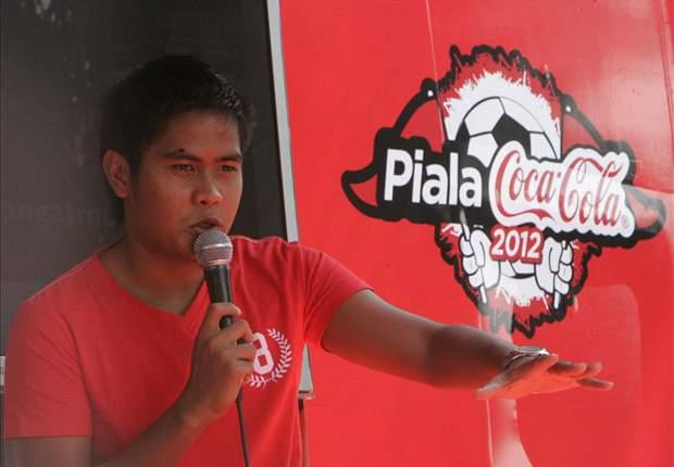 Piala Coca-Cola 2012 Dimulai