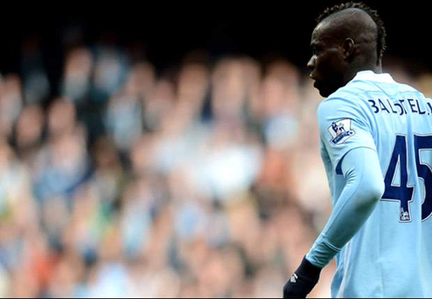Poll of the day: Inter, AC Milan or still in Manchester - where will Balotelli be next season?