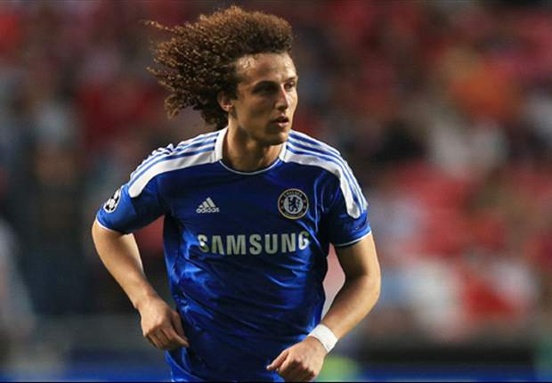 Luiz adamant he will be fit for Champions League final