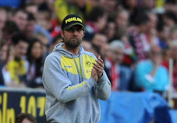 Dortmund's Klopp: Bayern is still the best team in Germany