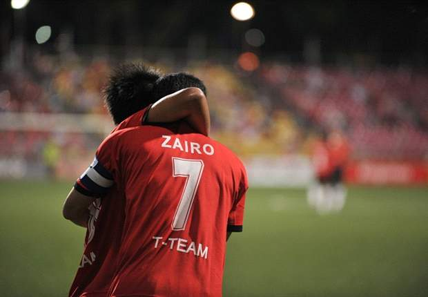 Zairo Anuar confident of success with Kelantan