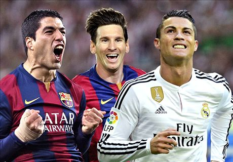 Les 50 joueurs qui ont le meilleur score à FIFA 16