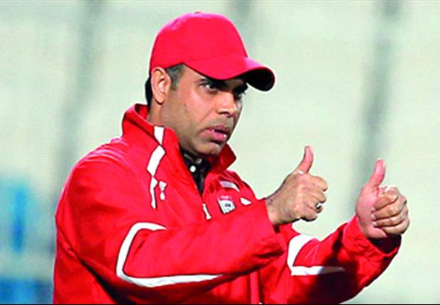 UAE Olympic boss Mahdi Ali top of the list for senior national team job