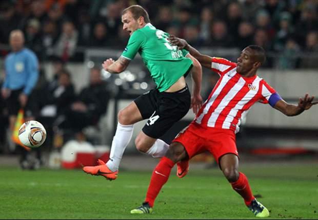 Hannover 96: Konstantin Rausch bangt um Einsatz auf Schalke
