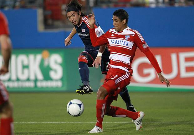 Pertuz leaves FC Dallas to return to Independiente Medellin