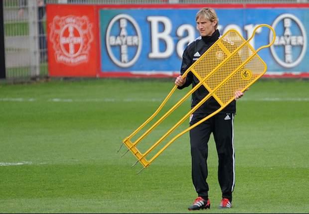 We can beat Bayern in Munich, says Leverkusen's Hyypia