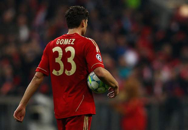Mario Gomez oder Robert Lewandowski? Jetzt sind die Fans dran!