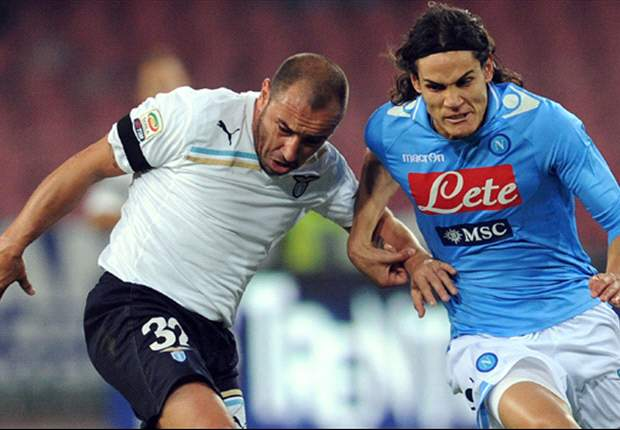 Lazio: Brocchi corre risco de parar de jogar