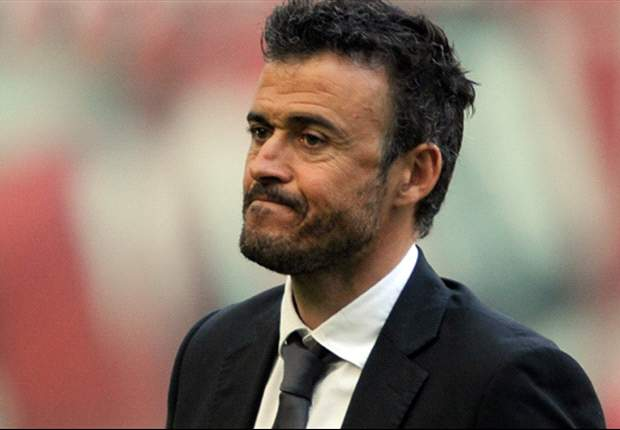 Luis Enrique will take charge of Celta for the next two years