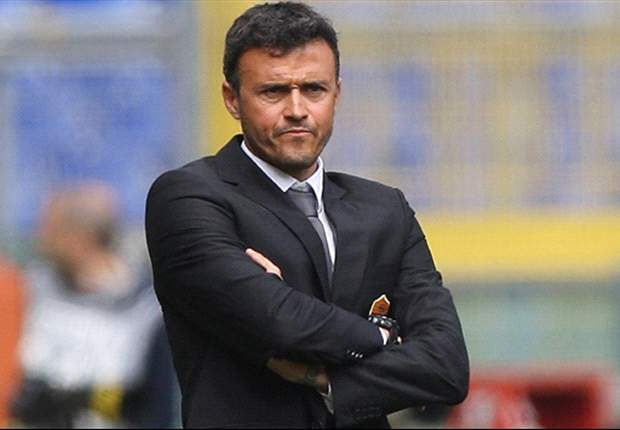 'Luis Enrique is one of the world's most talented coaches' - De Rossi