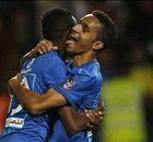 REPORT: Al-Hilal 1-0 Al-Nassr