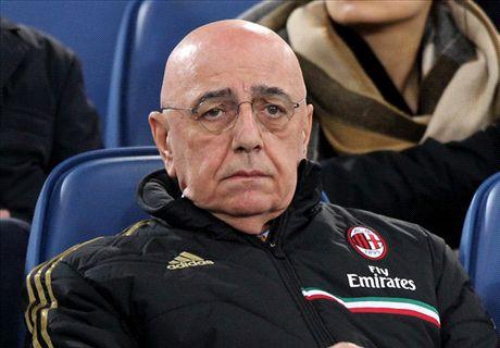 Crisi Milan, tutti a rapporto