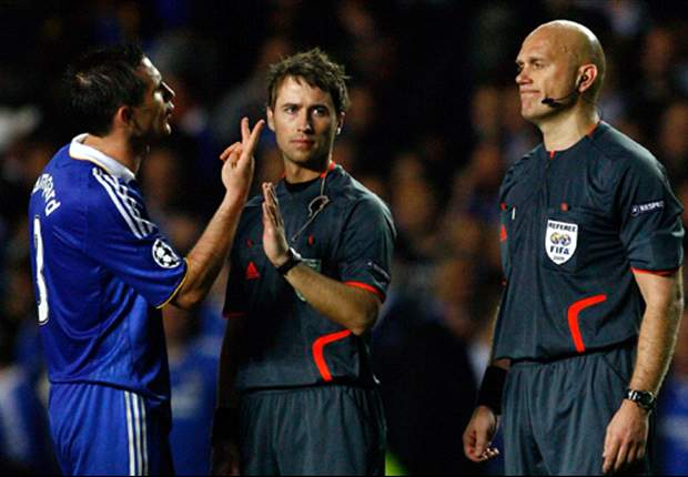 Drogba's dismissal, Messi's melodrama & the 10 most controversial moments between Chelsea & Barcelona