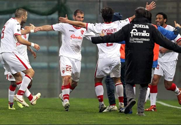 Speciale Scommesse - La Cinquina di Goal.com: E' finalmente arrivata l'ora del Padova?