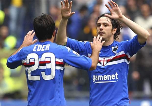 Il Punto sulla Sampdoria - Testa, cuore e coraggio