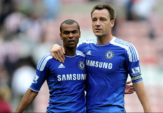 John Terry & Ashley Cole Dipastikan Fit Hadapi QPR