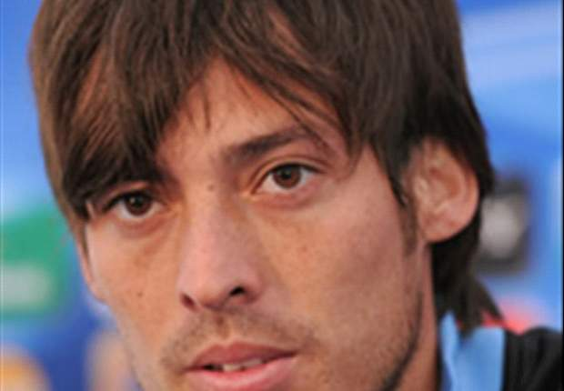 Manchester City to tie David Silva to new deal & ward off Real Madrid interest