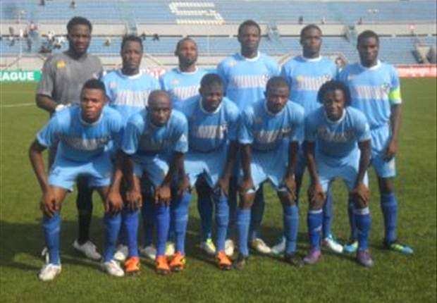 Shooting Stars' Raheem Olabisi set to play first game after Gombe stabbing fiasco