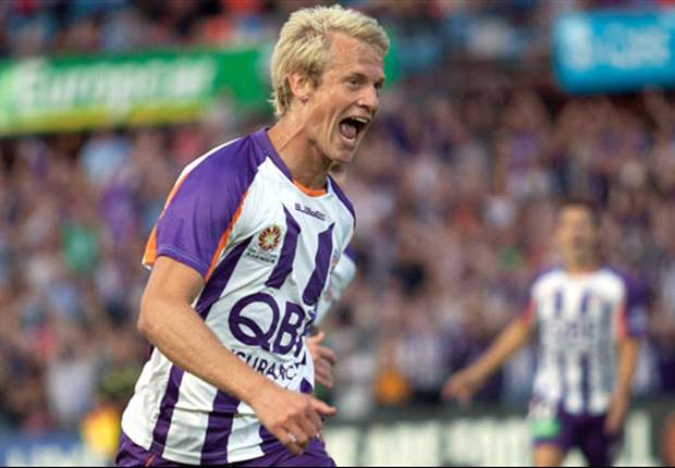 Perth 3-2 Phoenix: Glory win in extra-time