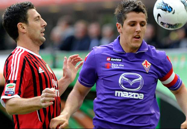 Fiorentina sets 30 million euro asking price for Juventus target Jovetic