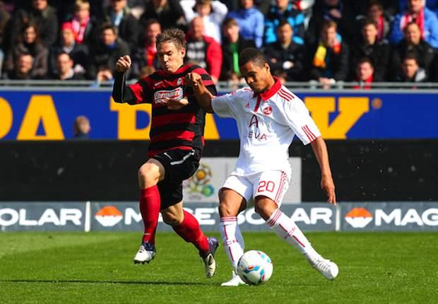VfB Stuttgart: Daniel Didavi trainiert wieder mit dem Ball