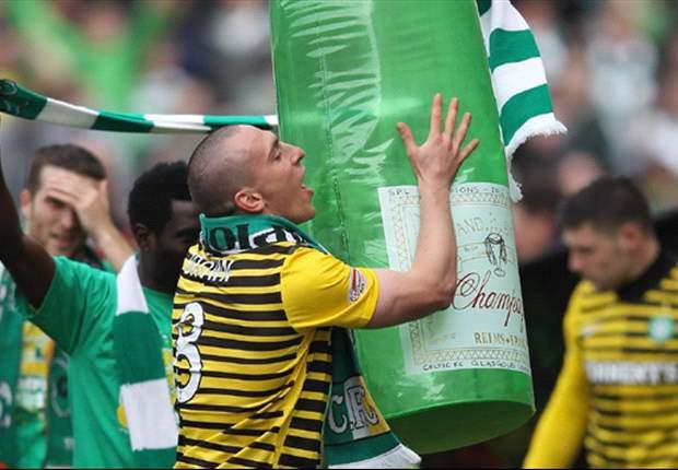 Inside Celtic: Skipper on the brink of return and Hoops sweat over Samaras