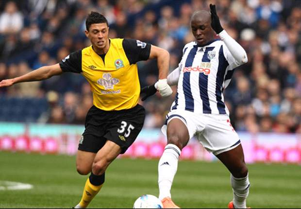 Wigan sign Marc-Antoine Fortune from West Brom