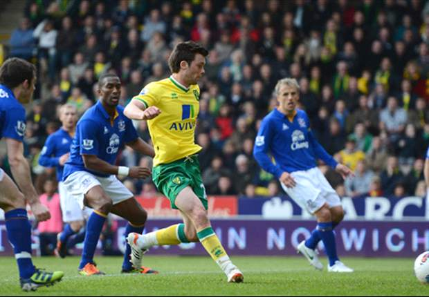 Howson 'sure' Norwich will pick up first league win soon
