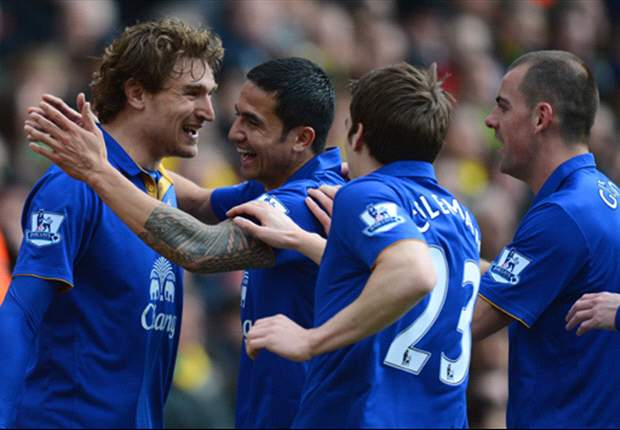 Saturday's Bet of the Day extra: Everton to progress against neighbours Liverpool