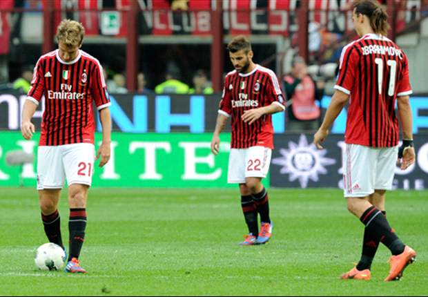 AC Milan at Euro 2012: How the six Rossoneri players have fared so far