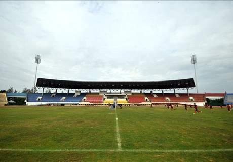 FT: Sriwijaya 2-1 Arema
