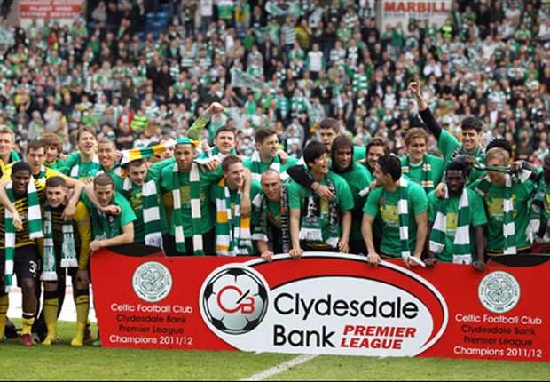 "Tesselaar: ""Celtic eenvoudig kampioen"""