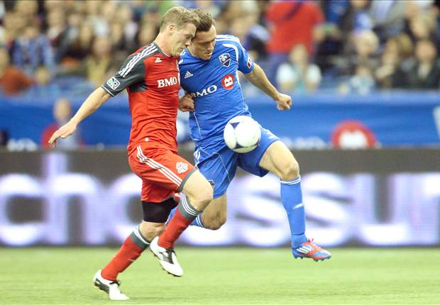 MLS Recap: Montreal wins first MLS game, Red Bulls run riot, Sporting KC the real deal, Wondo double
