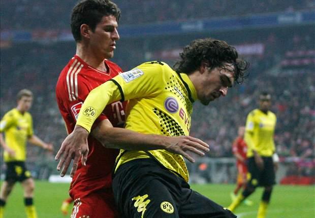 (Goal.com Özel) Bundesliga'da sezonun takımı