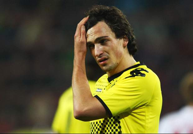 Hummels: I will be fit in time for Bundesliga opener against Werder Bremen